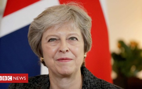 103190648 mayafp - May's mission to woo Africa after Brexit