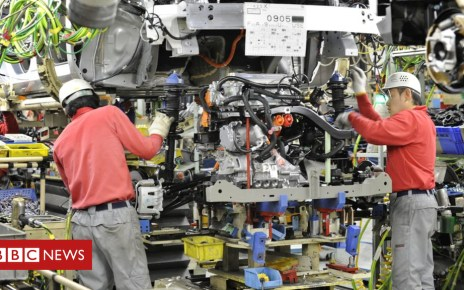 103193866 gettyimages 108305383 - Nissan produces first electric cars targeting Chinese market