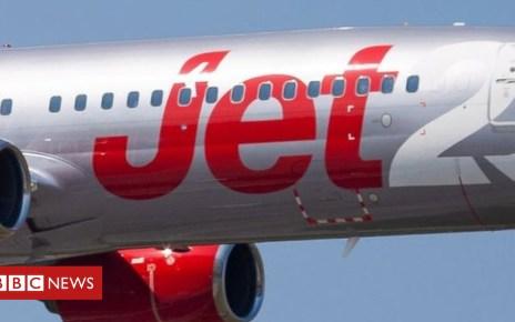 103202472 gettyjet2 - Jet2 plane withdrawn after flap alert