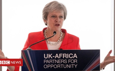 103212187 gettyimages 1024757146 - Reality Check: How does Africa trade with the EU?