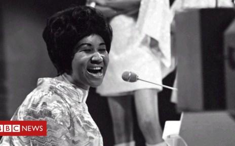 91972117 mediaitem91972116 - R-E-S-P-E-C-T: Goodbye, Aretha Franklin