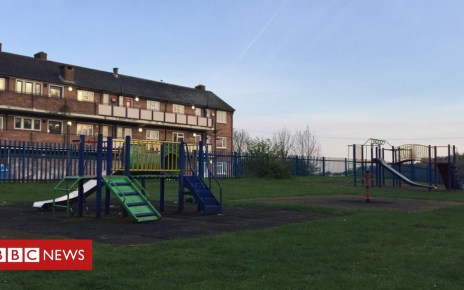 95496355 jenkins - Toddler dog attack: Owners admit pet was 'dangerous'