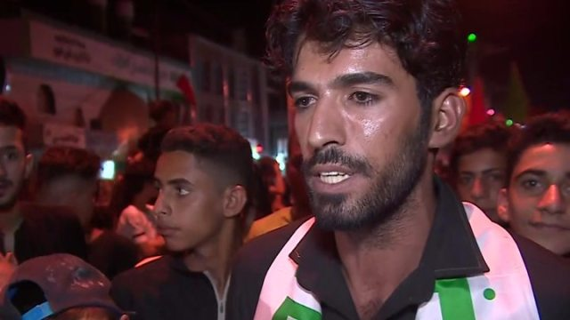 1537905856 258 Iraqi human rights activist shot dead in Basra - Iraqi human rights activist shot dead in Basra