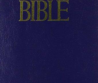 Good News Bible Large Print - Good News Bible (Large Print)
