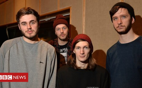 100164608 moose1 - Moose Blood announce a break from music