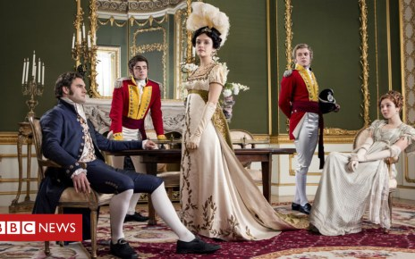 102659677 vanityfair1 976 - Olivia Cooke: 'Without Spielberg I'd be playing the maid' in ITV's Vanity Fair