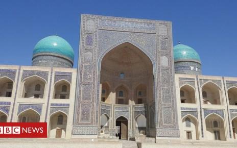 102971900 20180526 152019 - Uzbekistan: Land of a thousand shrines