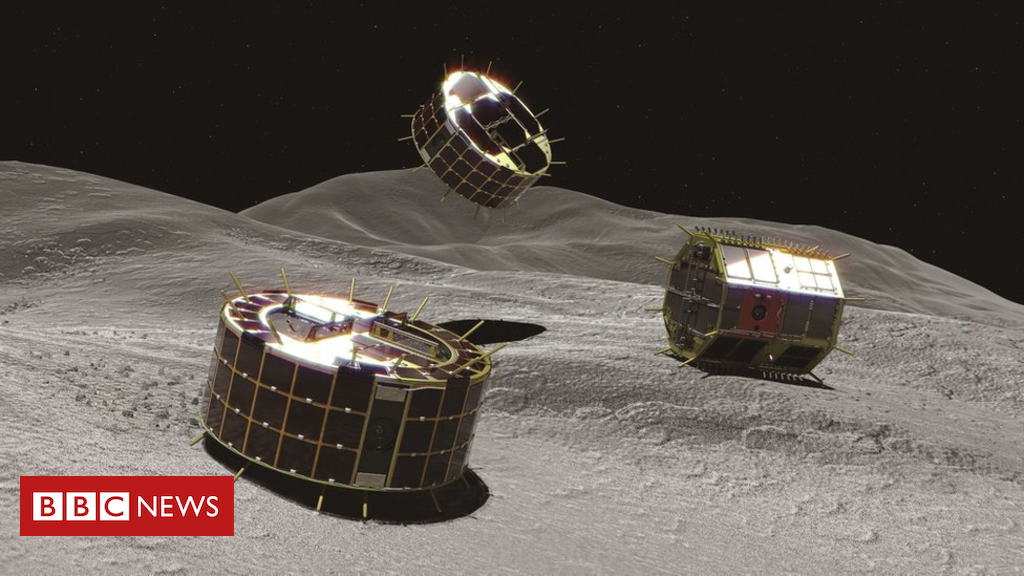103235783 minerva2 - Hayabusa-2: Japan's rovers ready for touchdown on asteroid