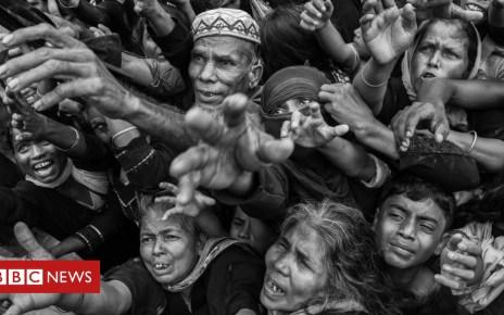 103241766 mediaitem103241765 - Myanmar Rohingya: How a 'genocide' was investigated