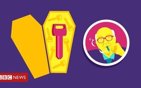 103246998 p06jnlbx - The bank boss sent coffins full of car keys