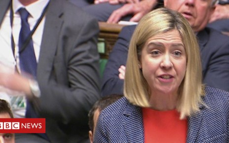 103305289 p06kbywh - PMQs: Jenkyns and May on social media abuse by troll