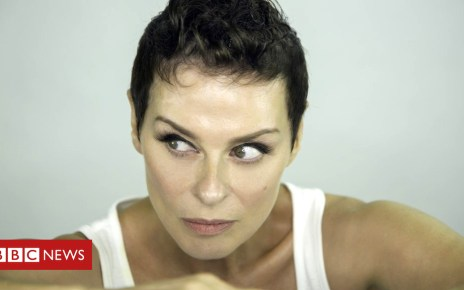 103322134 mediaitem103322133 - Lisa Stansfield: 'If people want me, I'll stick around'