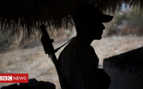 103326710 gettyimages 944976668 - Mexico violence: Remains of 166 found in Veracruz mass grave