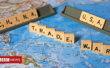 103328748 tradewar verysmall - US tech firms ask for protection from next Trump tariffs