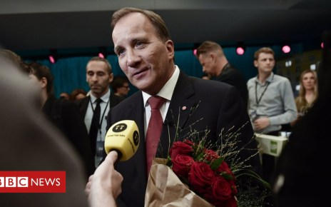 103344803 1c744965 410c 4f6b 9654 593e7527677f - Swedish election: PM says voting for anti-immigration SD is 'dangerous'