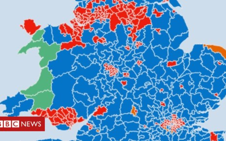 103364453 p06k3xnt - Commons boundary review: How could the changes affect Parliament?