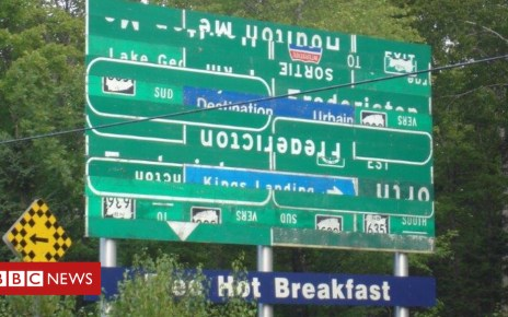 103372257 dsc09393 - Is this road sign in Canada the world's most confusing?