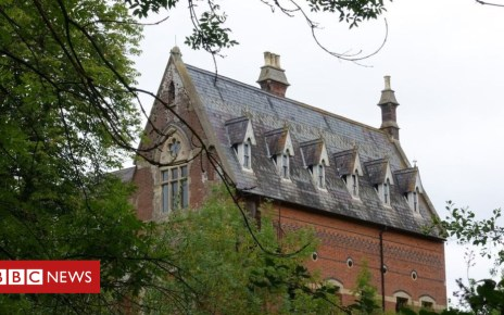 103384523 ballet - Victorian Society reveals top 10 buildings 'crying out' to be saved