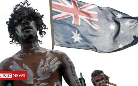 103395687 mediaitem103395684 - Australian schoolgirl Harper Nielsen's national anthem protest