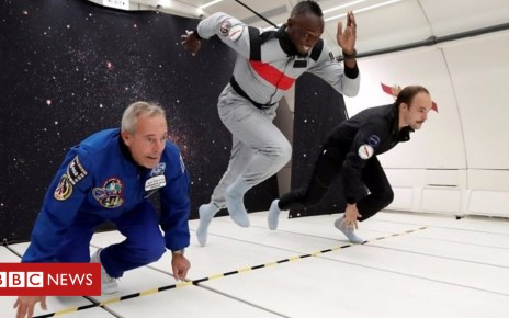 103404977 p06l1srv - Did Usain Bolt win the space race?