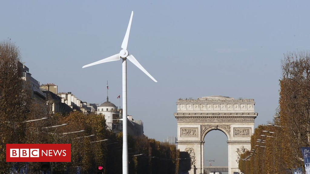 103417645 gettyimages 498818298 - Cities lead the way on curbing carbon emissions