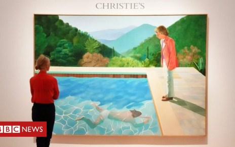 103420313 422652a3 a631 4952 90b3 21ad9d926199 - Hockney painting breaks auction record for living artist