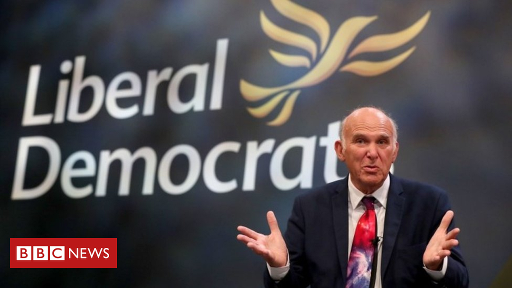 103452637 mediaitem103452636 - Lib Dems will vote against May's Brexit plan - Cable
