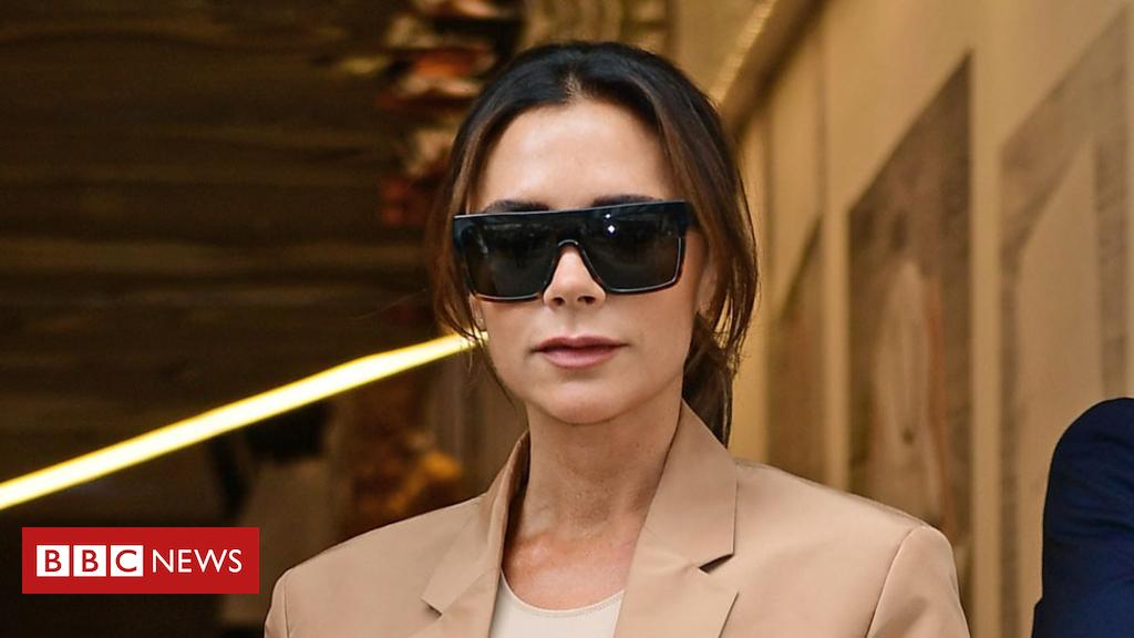 103454265 vbpa2 - London Fashion Week: Victoria Beckham debuts after 10 years