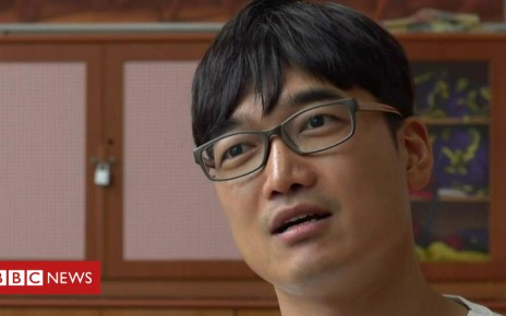 103468588 p06lfqyt - 'North Korea took everything from us'