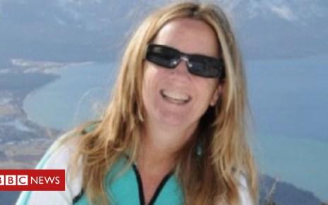 103470787 hi049360823 1 - Christine Blasey Ford: Kavanaugh accuser 'faces death threats'