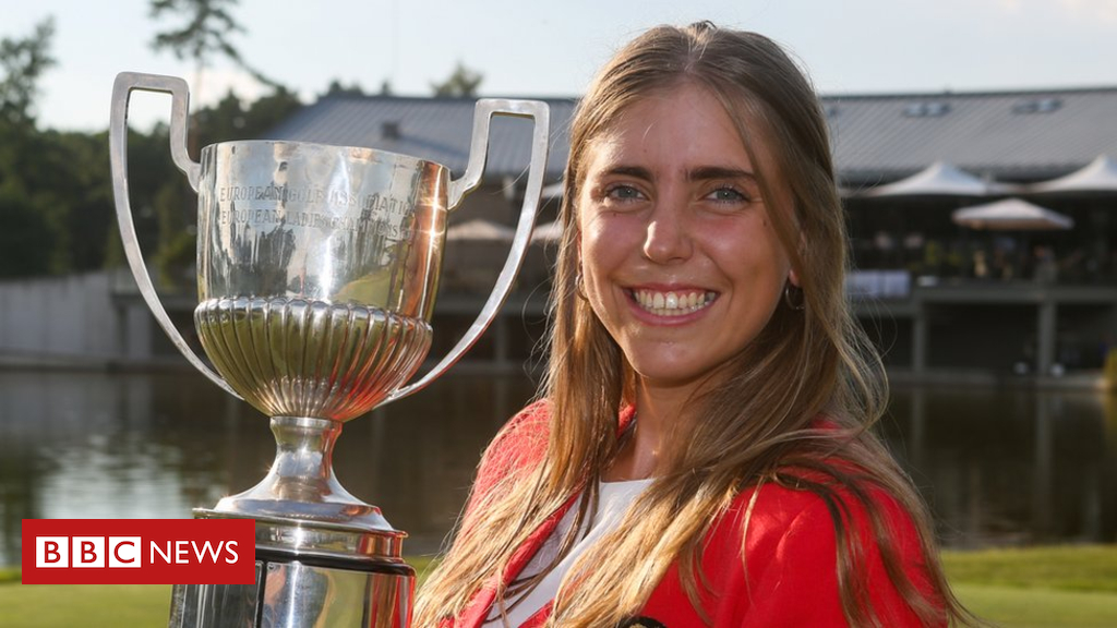 103473852 ratl7133 - Celia Barquín: European golf champion murdered in Iowa