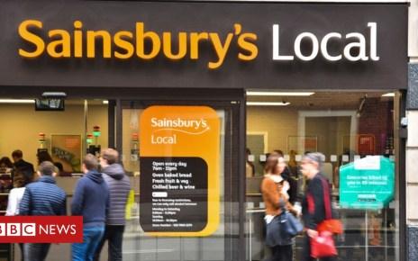 103489716 sainsgettyimages 953367756 - Sainsbury's-Asda deal faces investigation