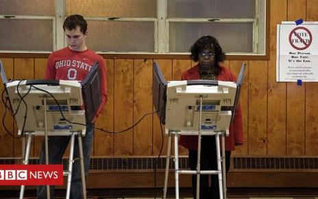 103492334 gettyimages 515689440 - US judge allows e-voting despite hack fears