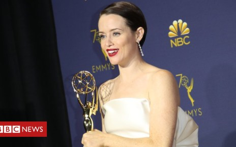 103496576 gettyimages 1035684150 - Emmy Awards 2018: Are British actors winning more Hollywood awards?