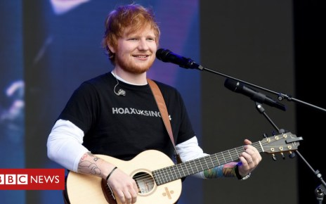 103506006 gettyimages 962613460 - Ed Sheeran to play homecoming gigs in Ipswich and Leeds