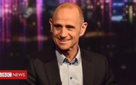 103510292 davisbbc - Evan Davis to replace Eddie Mair on BBC Radio 4's PM