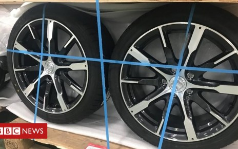 103521636 p06lnj0b - From Belgium to the UK, the journey of an alloy wheel