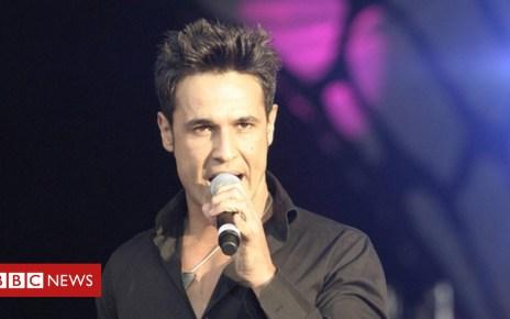 103531764 chicobbc - Former X Factor contestant Chico suffers stroke