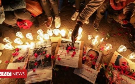 103552597 mediaitem103552596 - Kenyan governor Okoth Obado charged over Otieno murder
