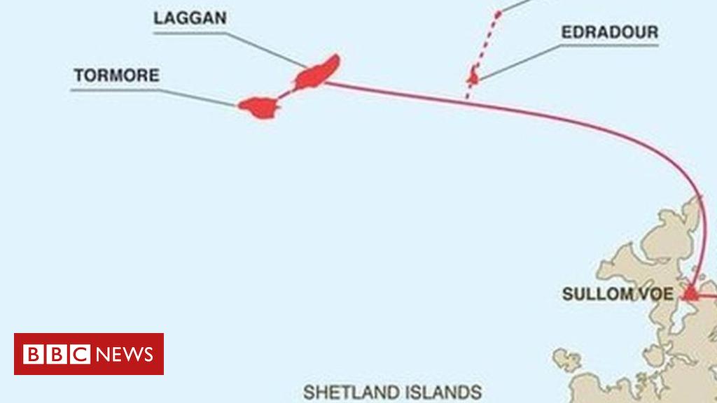 103553348 mediaitem81872407 - Total announces major gas discovery off Shetland