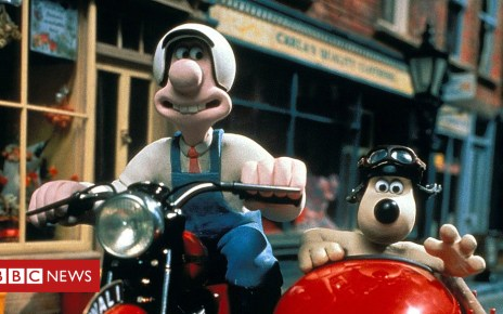 103589132 p06m6gy7 - The hi-tech trousers inspired by Wallace and Gromit