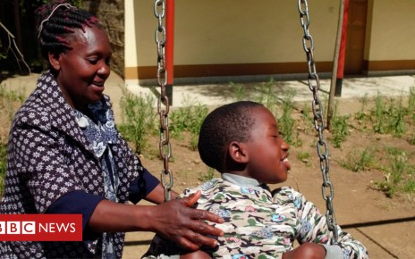 103608016 lydiaandsamwell - Infanticide in Kenya: 'I was told to kill my disabled baby'