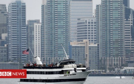 103614711 049599187 1 - San Diego port hit by ransomware attack