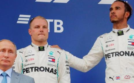 103636856 bot ham putin reuters - Hamilton wins in Russia after F1 team orders