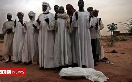 86078358 funeralmalnourishgetty - Global hunger increasing, UN warns