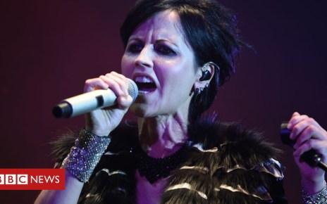 99609196 hi044060623 - Cranberries singer O'Riordan died by drowning