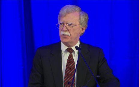 p06ktlvq - International Criminal Court: US threatens sanctions