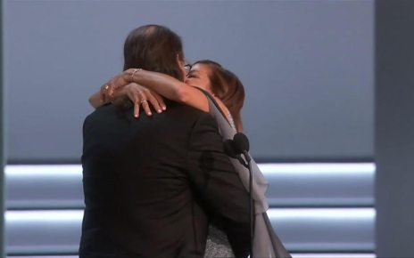 p06lgqlf - Emmy Awards 2018: The 8 best moments (and 1 that didn't happen)