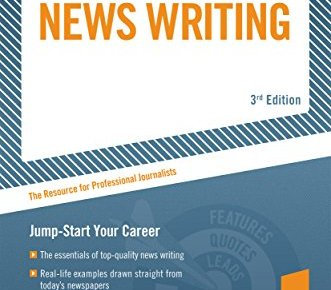 51+GKCVMdeL - Associated Press Guide to News Writing: The Resource for Professional Journalists