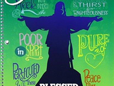511GB+i7GFL - Good News Student Planners Elementary Catholic Student